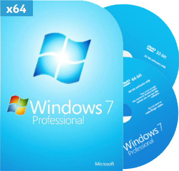 Образ Windows 7 pro x64 оригинал