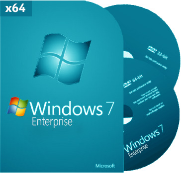 Windows 7 enterprise x64 оригинал SP1