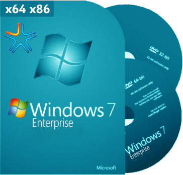 Windows 7 enterprise сборка x64 x86